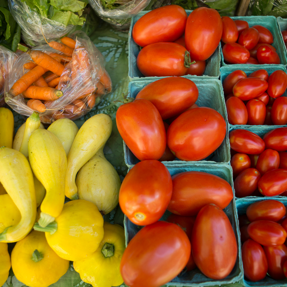 2016 Dilmun Hill Farmer's Market [CALS]