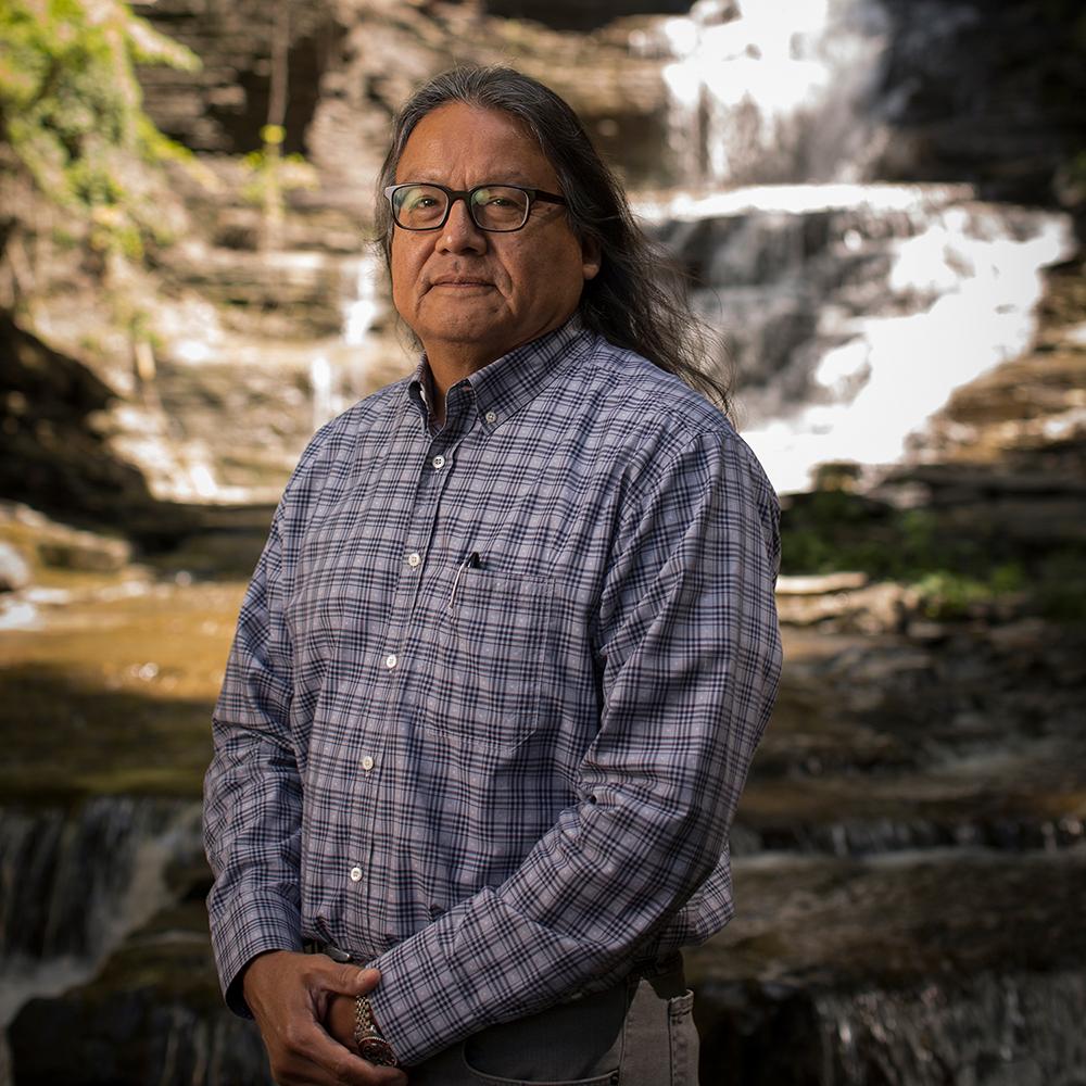 Gerald Torres, professor of law (LAW)